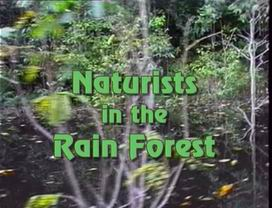 Naturists in the Rain Forest / Натуристы в джунглях