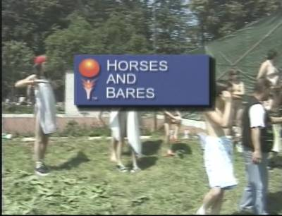 Horses and Bares