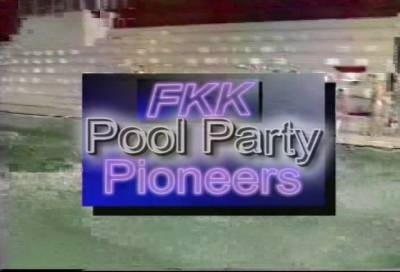 Pool Party Pioneers / ��� ���� �������� � �������� (����������)