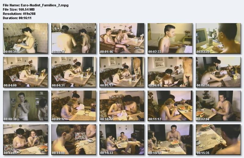 Смотреть фото сеименых нудистов 27 фотография