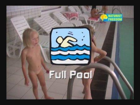 Full Pool / Полный бассейн