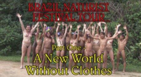 Brazil Festival 1 / Бразильский фестиваль 1 + 2 клипа