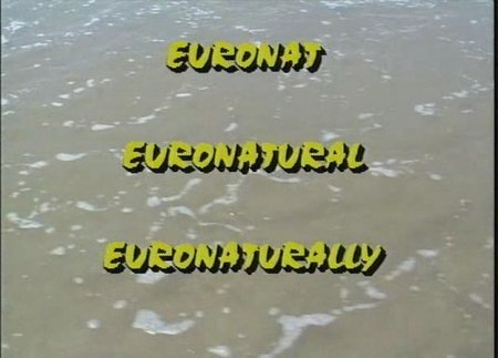 Euronat - Euronatural - Euronaturally (перезалита)