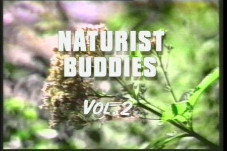Naturist buddies Vol 2 / Встречи натуристов альб. 2 (Euro fest Pageant)