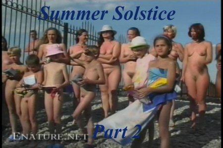 Summer Solstice part.2