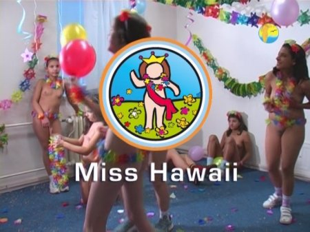 Miss Hawaii / Мисс Гаваи
