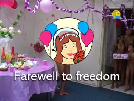 Farewell to freedom / ������ ������� (����������)