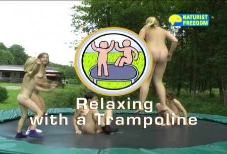 Relaxing with a Trampoline / ����� �� ������ (������ �� ...
