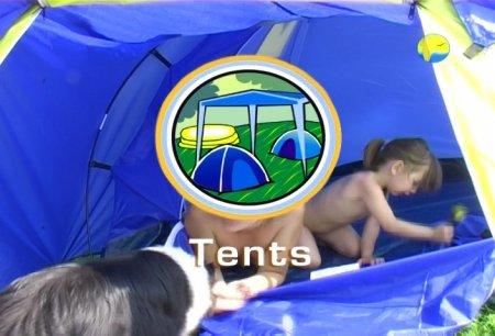 Tents / Палатки