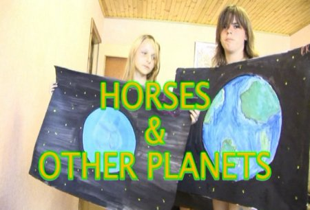 Horses and other planets