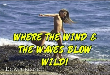 Where the wind ad the waves blow wild / ����� �����, �