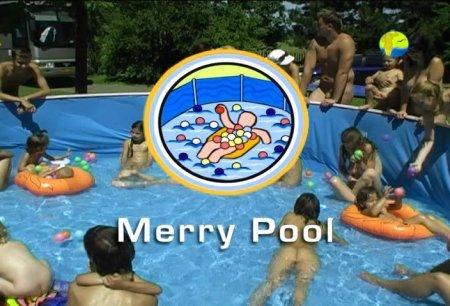 Merry Pool / Веселый Бассейн