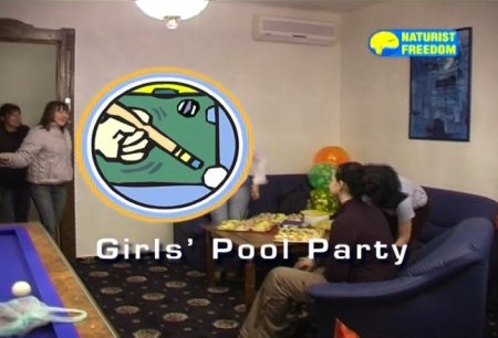 Girls Pool Party / ������� ������� (����������)