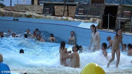 Aqua Extravaganza 1 / Водная феерия 1