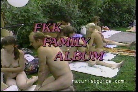 Family Album / Семейный альбом