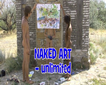Naked Art Unlimited