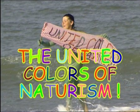 The United Colors Of Naturism / �������� ������ ��������� (����������)