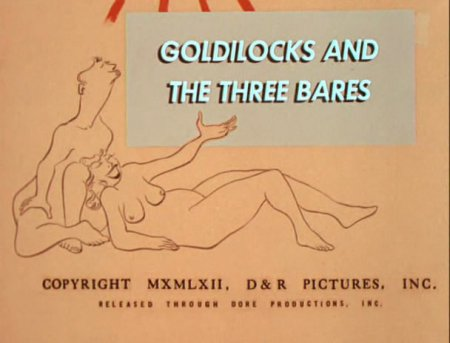 Goldilocks And The Three Bares / Златовласка и эти Три Обнаженных (обновлены ссылки)