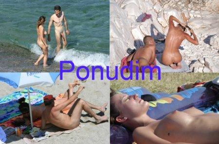 Nude Beach 1 / Нудистские пляжи 1