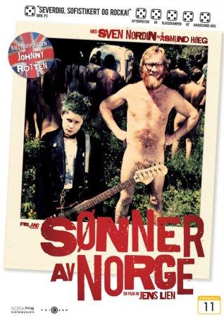 Sonner av Norge / Сыны Норвегии