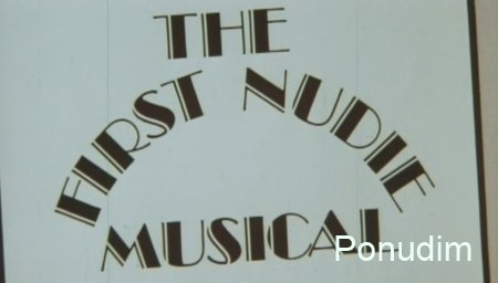 The First Nudie Musical / ������ ���������� ������