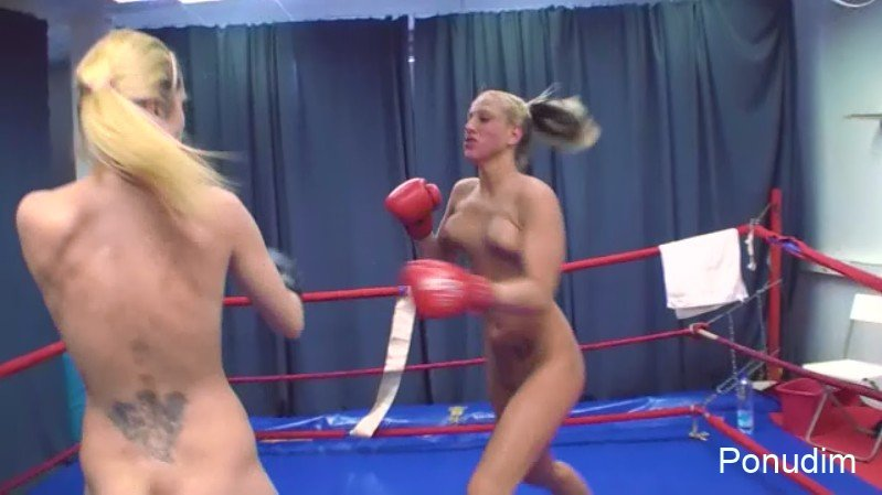 danube women wrestling: