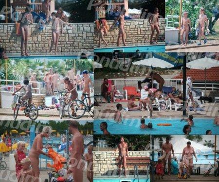 Pool Naturist / Бассейн для натуристов