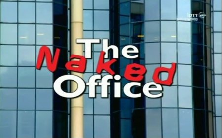Голый офис / The Naked Office (перезалита)