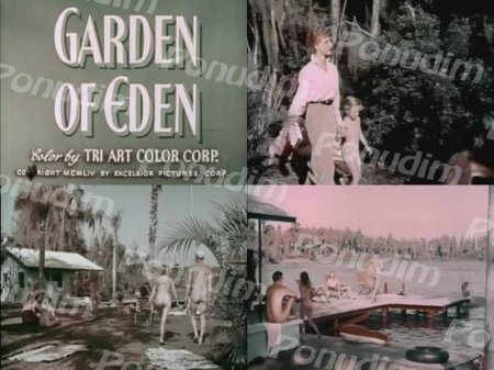 Garden of Eden / Райский сад