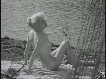 The Naked Venus 1959  / ���������� ������