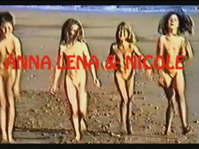 Секс на нудистском пляже  эротичесский рассказ
