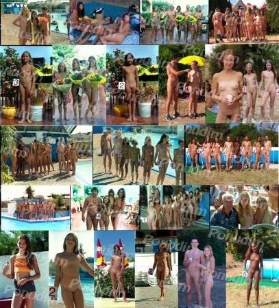 Fkk russian nudist camp