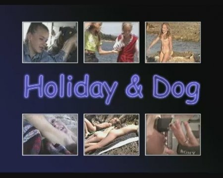 Holiday Dog / ����� � �������