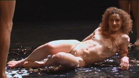 And shame! Nudist hdv jr pageant goldar