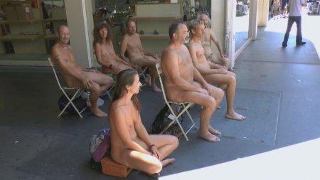 Naked Audience / Голая аудитория