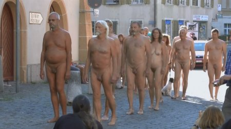 Procession of the Naked 2015 / ���������� ���������