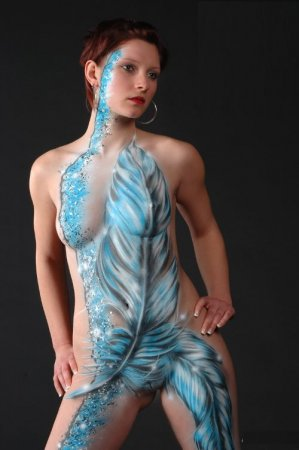Professional body art 3