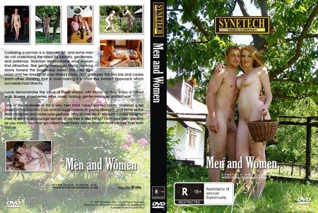 Men and Women / Мужчины и женщины