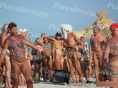 Сборник от Админа 8 (Праздник Нептуна в Коктебеле и не только...)