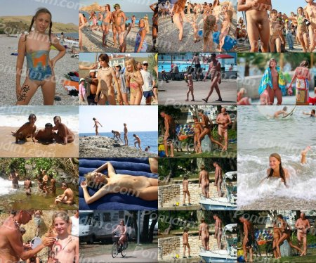 Collection from Admin 18 (family nudism and naturism)