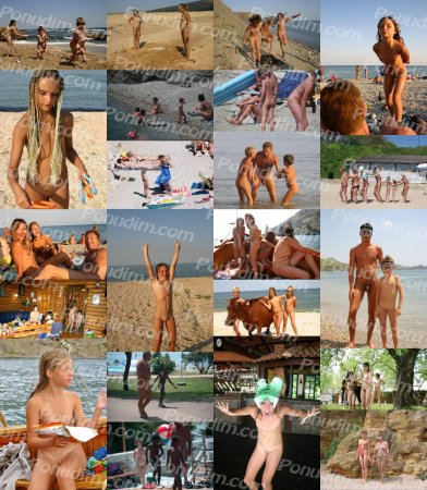 Collection from Admin 26 (family nudism and naturism)