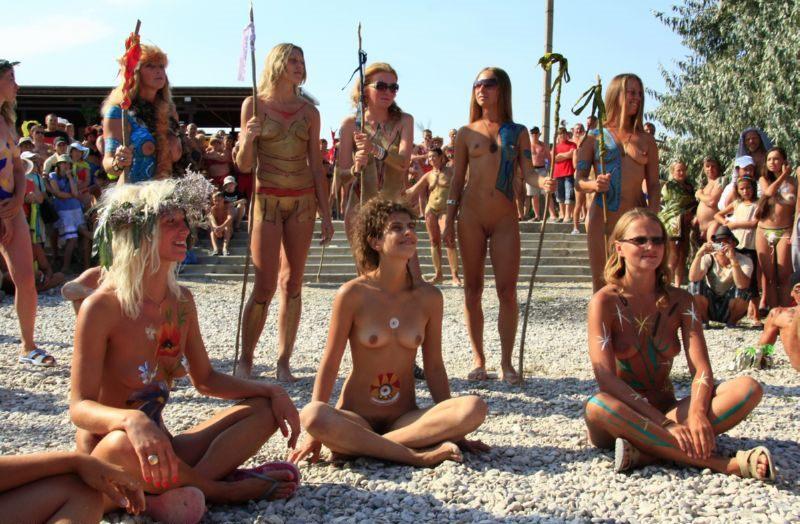 детский нудизм фото - World Nudism, Naturism