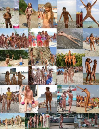 Collection from Admin 51 (family nudism and naturism)