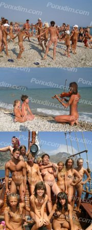 Collection from Admin 56 (family nudism and naturism)
