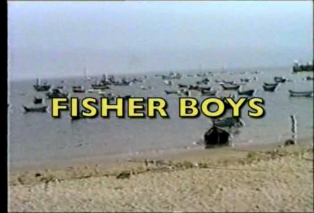 Fisher Boys - Portugal