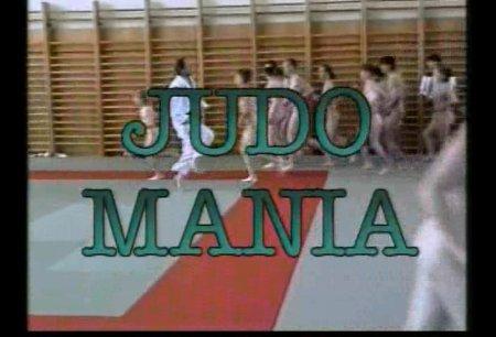 Judo Mania (Helios Natura)