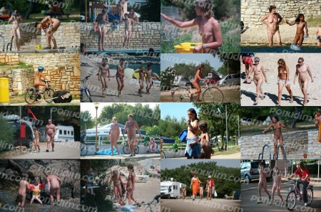 Album from users 37 (family nudism, young naturism, naked boys, naked girls, nude beach)