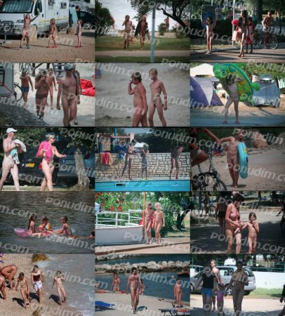 Album from users 38 (family nudism, family naturism, young naturism, naked boys, naked girls, nude beach)