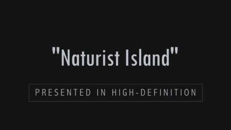 Naturist Island HD (family naturism,naked boys, naked girls)