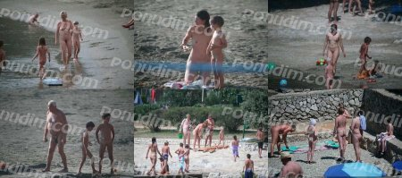 Family naturism 13 (family nudism, naked beach, young naturism, naked boys, naked girls)